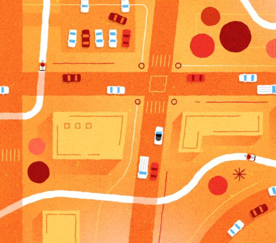 citybee animacija